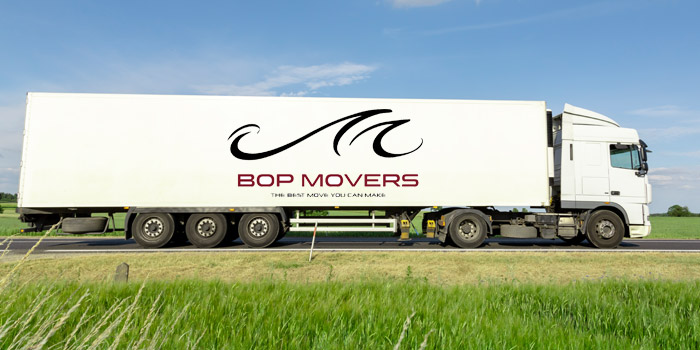 intercity bop movers