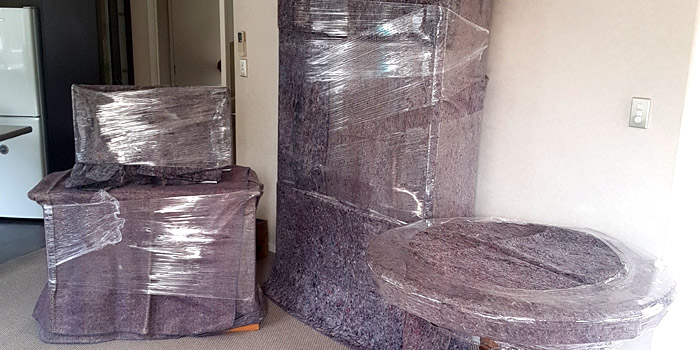 packaging packing movers