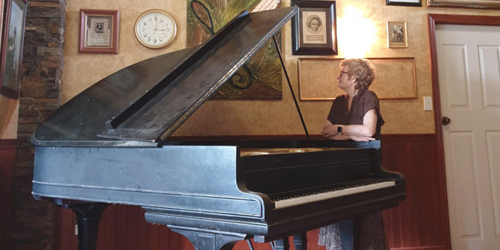 piano deliveries moves